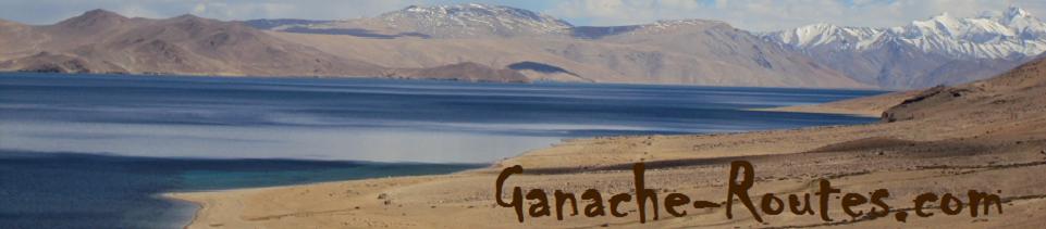 Ganache-Routes