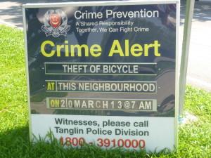 3 0 Crime alert - P1000934
